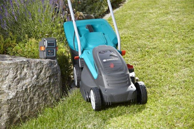 Садовая техника для дачи и огорода