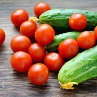 Дрожжи для подкормки помидоров и огурцов: рецепт