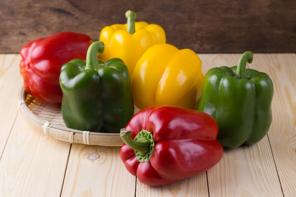 рейтинг семян перцев для теплицы
