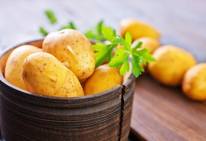 Благоприятные дни для посадки картофеля в мае 2019 по лунному календарю