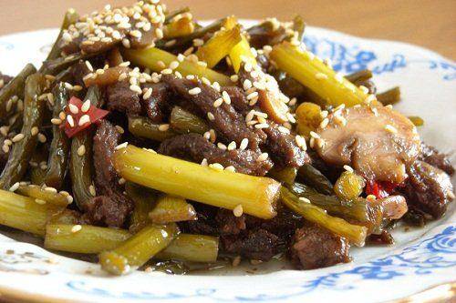 Стрелки чеснока: самые вкусные рецепты приготовления