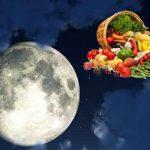 Убывающая луна в июне 2019 г: когда с какого числа?