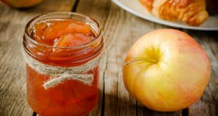 Варенье из яблок в домашних условиях простой рецепт