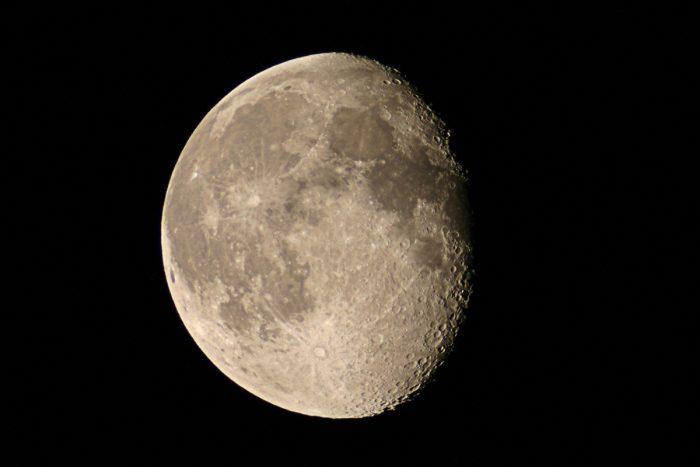 Убывающая луна в июле 2019 г: когда с какого числа?