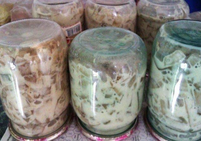 Баклажаны как грибы рецепты быстро и вкусно
