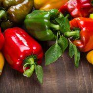 Как обработать семена перца перед посадкой на рассаду перекисью водорода?